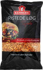Bähncke Ristede Løg 0,4 kg