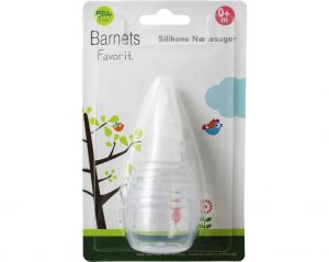 Barnets Favorit Nasal Suction