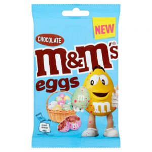 M&M's Easter Chocolate Eggs