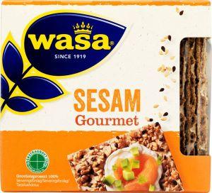Wasa Sesame Gourmet