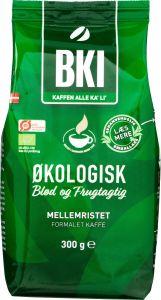 BKI Organic Fairtrade
