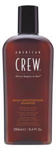American Crew Daily Moisturizing Shampoo