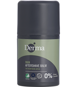 Derma Man Aftershave Balm