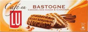 LU Bastogne