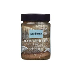 Lykkeberg Marinated Herring