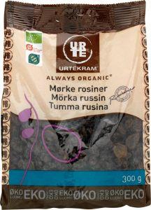 Urtekram Organic Dark Raisins