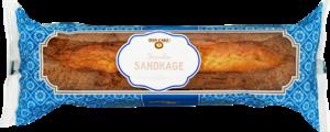 Dan Cake Familie Sandkage