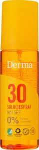 Derma Sun Oil SPF30