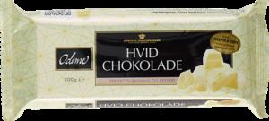 Odense White Chocolate