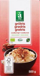 Änglamark Porridge Rice