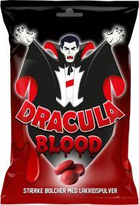 Dracula Blood