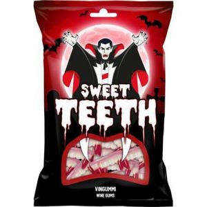 Dracula Sweet Teeth