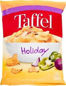 Taffel Holiday