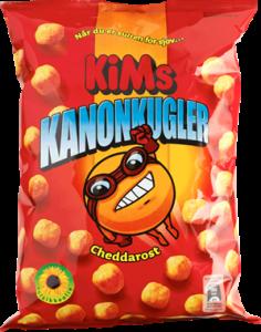 KiMs Cannonballs