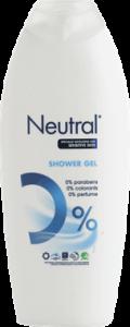 Neutral Shower Gel 0,75 L