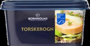 Bornholms Cod Roe