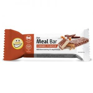 Easis Diet Meal Bar Caramel