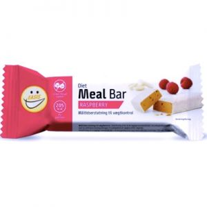 Easis Diet Meal Bar Raspberry