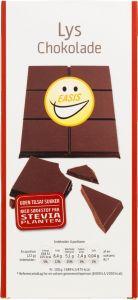 Easis Lys Chokolade