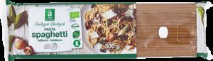 Änglamark Whole Grain Spaghetti Pasta