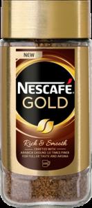 Nescafé Gold 0,2 kg