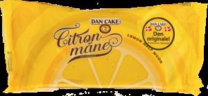 Dan Cake Lemon Moon