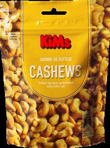 KiMs Cashews