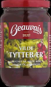 Beauvais Wild Lingonberries