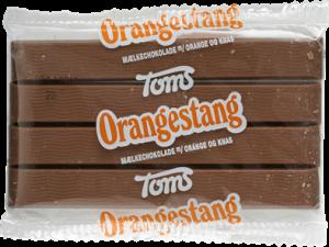 Toms Orangestang