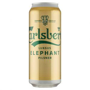 Carlsberg Elephant