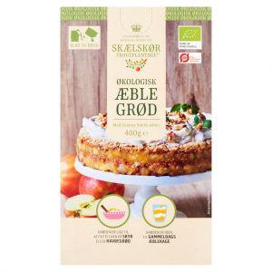 Skælskør Organic Apple Porridge