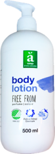 Änglamark Body Lotion