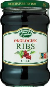 Fynbo Organic Currant Jelly