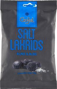 Ga-Jol Salt Liquorice 0,14 kg