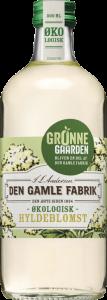 Grønne Gaarden Elderflower