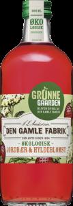 Grønne Gaarden Strawberry & Elderflower