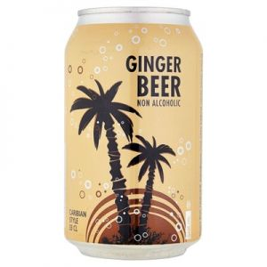 Harboe Ginger Beer