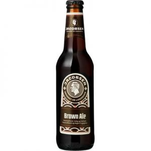 Jacobsen Brown Ale 0,33 L
