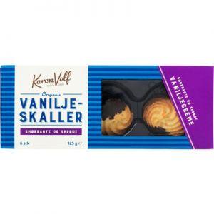 Karen Volf Vaniljeskaller