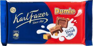 Karl Fazer Chokolade Dumle