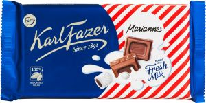 Karl Fazer Chokolade Marianne