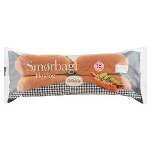 Kohberg Smørbagt Hotdog