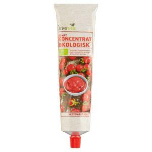 Levevis Økologisk Tomat Koncentrat