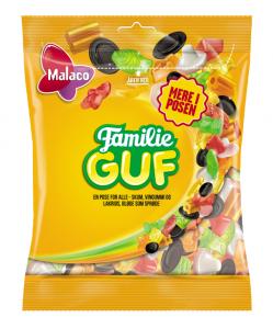 Malaco Family Guf 0,19 kg