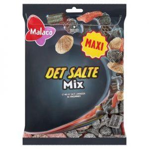 Malaco Det Salte Mix 0,375 kg