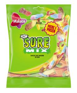 Malaco Sure Mix 0,375 kg