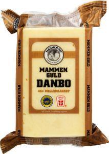 Mammen Guld Danbo 45+