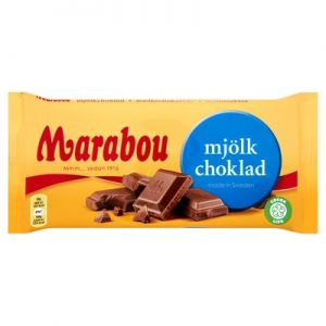 Marabou Milk Chocolate