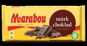 Marabou Mørk Chokolade