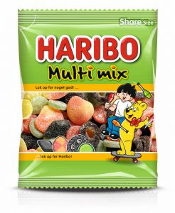 Haribo Multi Mix
